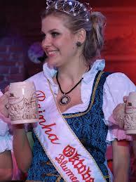 Concurso Rainha da Oktoberfest 2013 – Fazer as Inscrições