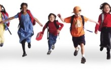 Brincadeiras Para Fazer Com as Crianças nas Férias Escolares de Julho – Dicas