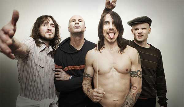 Show do Red Hot Chili Peppers no Brasil 2013 – Data, Ingressos, Preços