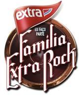 Promoção Extra Família e Coca Cola Zero Quanto mais Rock Melhor  2013 – Como Participar