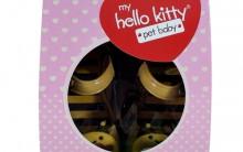 Nova Coleção Sapatilhas Hello Kity Baby Pet 2013 – Qual o Preço e Onde Comprar