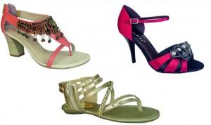 sapatos bebece
