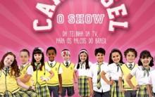 Turnê Carrossel o Show 2013 – Comprar Ingressos Online