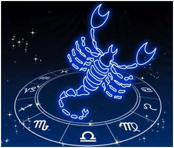 signo-escorpião