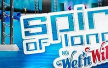 Spirit of  London 2013 no Wet 'n Wild – Comprar Ingressos Online