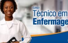 Curso Técnico de Enfermagem no SENAC SP – Como Participar