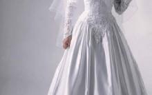 Moda Vestido de Noiva Para Evangélicas – Fotos, Dicas e Onde Comprar
