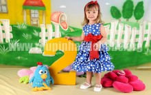 Vestido Infantil a Galinha Pintadinha – Onde Comprar e Qual o Preço