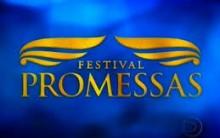 Festival Troféu Promessas 2013 – Categorias e Votação