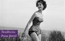 Tendências Biquínis Retrô Para o Verão 2013 – Modelos e Onde Comprar