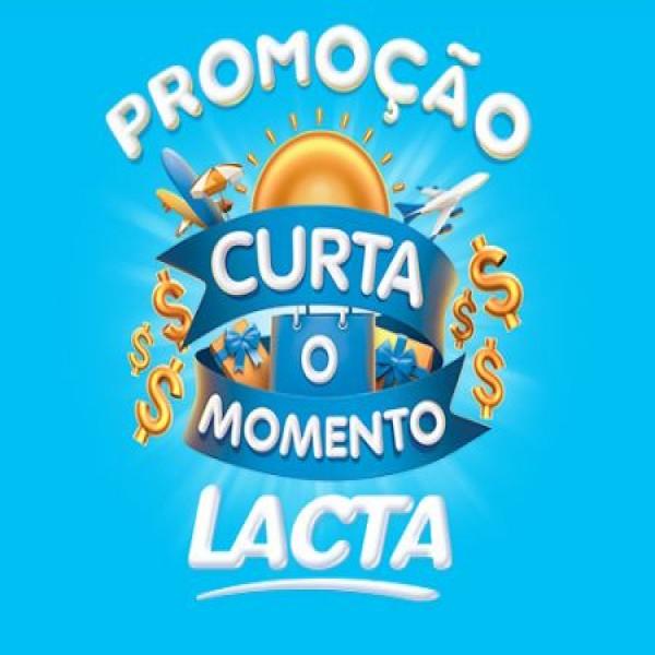 Promoção Curta o Momento Lacta 2013 – Como Participar