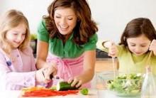 Alimentos Que Não Podem Faltar no Prato das Crianças – Dicas