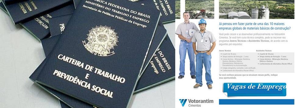 Emprego_Votorantim
