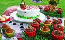 Decoração Piquenique Para Festa Infantil – Modelos e Dicas