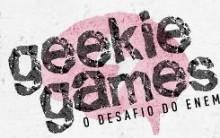 Simulado Para ENEM 2013 Geekie Games – Como Participar, Se Inscrever
