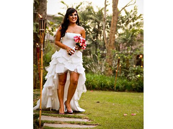 Vestidos de Noivas Mullet Tendências 2013 – Ver Modelos e Onde Comprar
