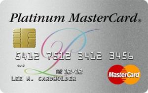 MasterCardPlatinum