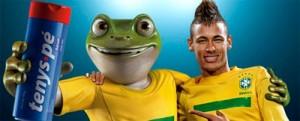 Neymar-promoção