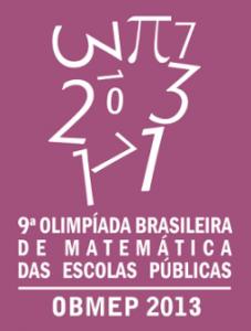 OBMEP 2013