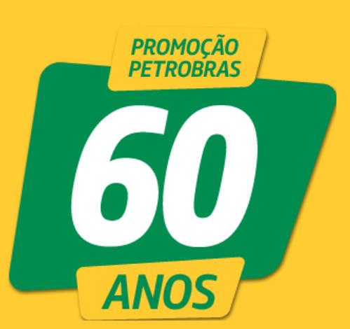Promoção Petrobrás 60 Anos 2013 – Como Participar
