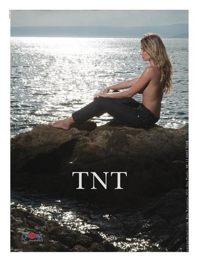 Coleção TNT Jeans 2013 – Como Ser Representante, Se Cadastrar