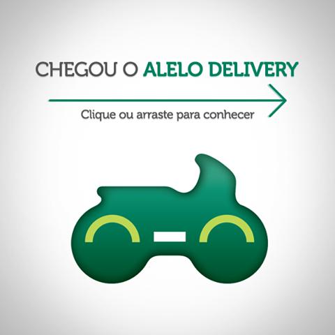 Alelo Delivery iFood – Como Pedir, Entregas, Pedido