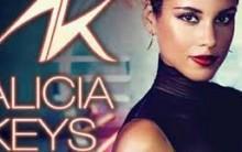Shows da Cantora Alicia Keys no Brasil 2013 – Comprar Ingressos Online