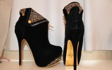 Modelos de Ankle Boot 2013 – Tendência, Comprar Online