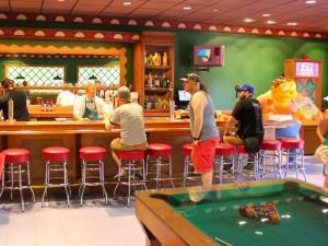 bar do moe