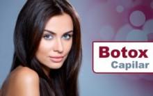 Botox Capilar – Tratamento, Benefício, Preço