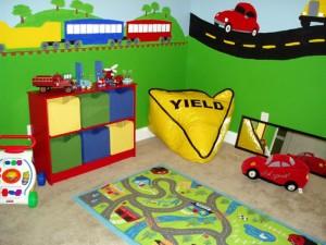 boys-cars-theme-playroom