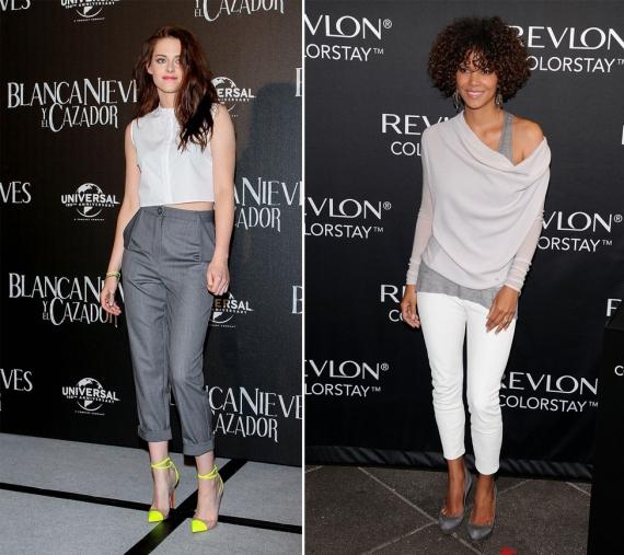 Moda Calça Cropped 2013 – Modelos, Dicas de Como Usar