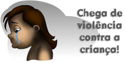 Violência Contra a Criança – Quais as Formas e Efeitos