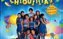 Álbum de Figurinhas Da Novela Chiquititas – Comprar Online