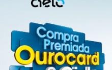 Promoção Compra Premiada Ourocard e Cielo– Participar, Prêmios