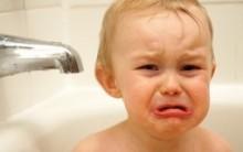 O que Fazer Quando o Bebê Chora Muito – Quais São os Motivos