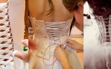 Modelos de Vestidos de Noivas com Corset – Onde Comprar