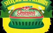 Promoção Seleção de Prêmios Guaraná Antarctica – Prêmios, Como Participar
