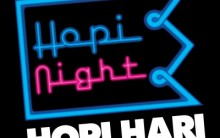 Hopi Night Eléktron no Hopi Hari 2013 – Comprar Ingressos Online