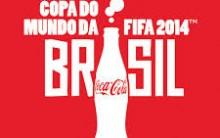 Promoção Coca-Cola Cante e Leve Todo Mundo Para a Copa do Mundo 2014 – Como Participar