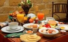 Bebidas saudáveis Para o Café da Manhã – Dicas
