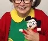Shows da Chiquinha Personagem do Seriado Chaves no Brasil 2013 – Comprar Ingressos Online