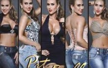 Pit Bull Jeans Calças Femininas Tendências 2013 – Modelos e Comprar Loja Virtual