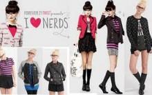 Tendências de Moda  Nerd Feminina 2013 – Fotos e Dicas
