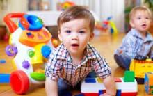 Como Escolher o Melhor Berçário para o  Bebê – Dicas