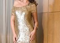 Vestidos de Paetê Tendências de Moda 2013 – Fotos e Dicas