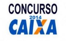 Concurso Caixa Econômica Federal 2014 – Fazer as Inscrições