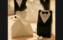 Lembrancinhas Para Festas de Casamentos – Ver Modelos e Dicas