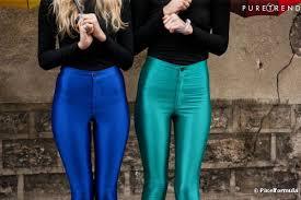 Moda Disco Pant 2013 – Tendências, Modelos