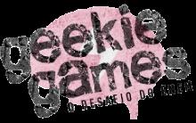 Geekie Games Desafio Enem 2013 –  Como Participar